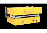 Couvercle de cuisson pour plancha Verycook