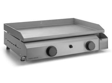 Plancha Inox Base