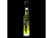 Huile d'olive aux herbes de Provence et piment de Cayenne